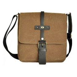 Pánská taška Daag CLOU 3 - světle hnědá