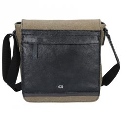 Pánská taška Daag CLOU NEXT 6 - olivová