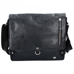 Dámská peněženka Doca 65001 - černá