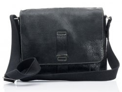 Pánská taška Daag JAZZY WANTED 81 - černá