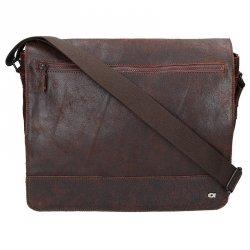 Pánská taška Daag RUN 3 - hnědá