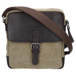 Pánská taška přes rameno Cavaldi Fred - černá