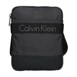 Pánská taška přes rameno Calvin Klein Felix - černá