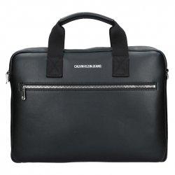 Pánská taška přes rameno Calvin Klein Jeans Luca - černá