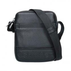 Pánská taška přes rameno Calvin Klein Landa -  černá
