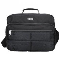 7af1fc310e Pánská taška přes rameno Enrico Benetti Felix - černá