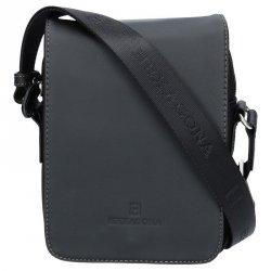 Pánská taška přes rameno Facebag Tibor - tmavě modrá