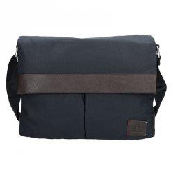 Pánská taška přes rameno Lerros Torend - modrá