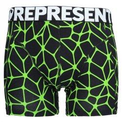 Pánské Boxerky Represent Sport Reflex