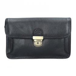 Dámský batoh Doca 14243 - černá