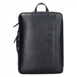 Pánský batoh Calvin Klein Richard - černá