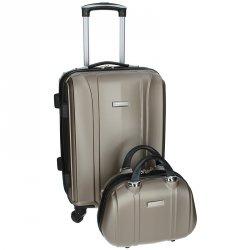 Sada dvou cestovních kufrů Madisson Spice - taupe