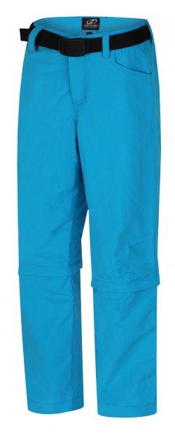 Hannah Chlapecké kalhoty Coaster - modré, 140 cm