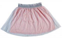 Topo Dívčí tylová sukně - růžová, 116 cm