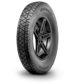 CONTINENTAL Contact CST17 125/70 R18 99M