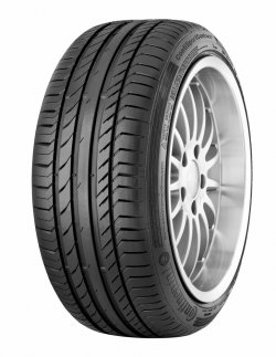 CONTINENTAL ContiSportContact 5 FR 235/50 R17 96W