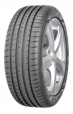 GOODYEAR Eagle F1 Asymmetric 3 XL FP 225/40 R18 92Y