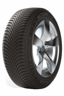 MICHELIN Alpin 5 XL 205/55 R19 97H