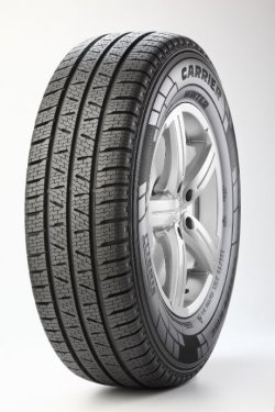 PIRELLI CARRIER WINTER C 225/75 R16 118/116R
