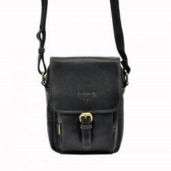 Pánská taška přes rameno Always Wild Klark - černá