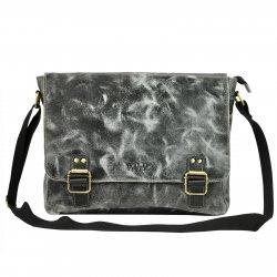 Pánská taška přes rameno Always Wild Medard - černá
